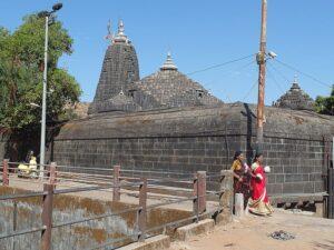 Вокруг Триамбакешвара