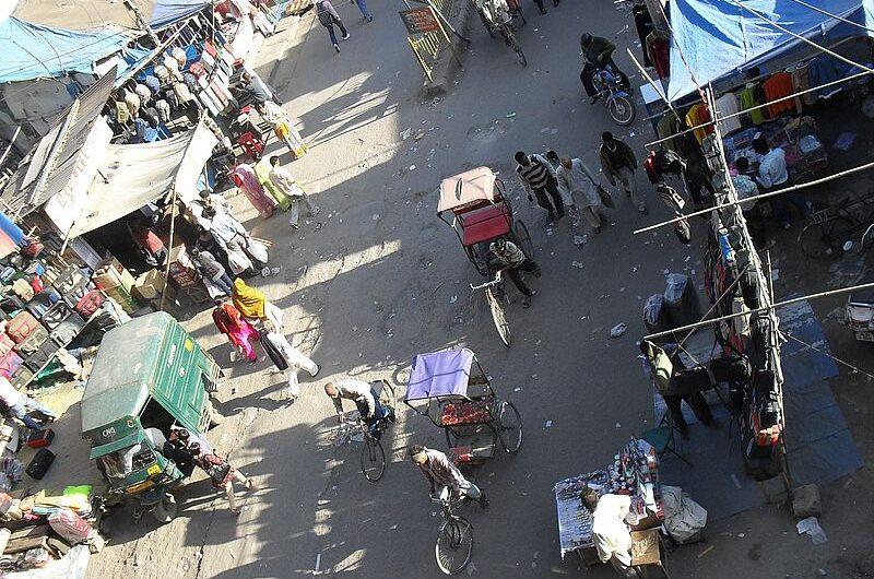 Правда ли, что Индия – помойка планеты?