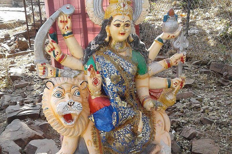 Фестиваль Наваратри: 9 ночей Богини-Матери