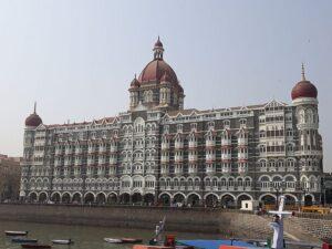 отель Taj Mahal Palace