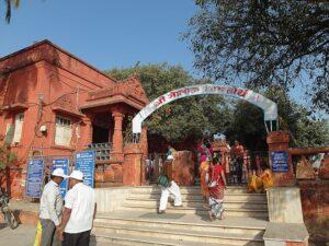 Храм Гиты в Сомнатхе