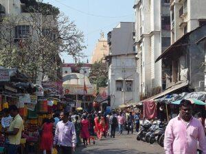 Махалакшми Мумбаи