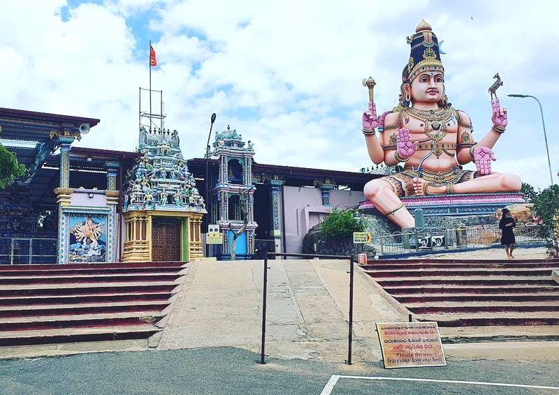 Конешварам