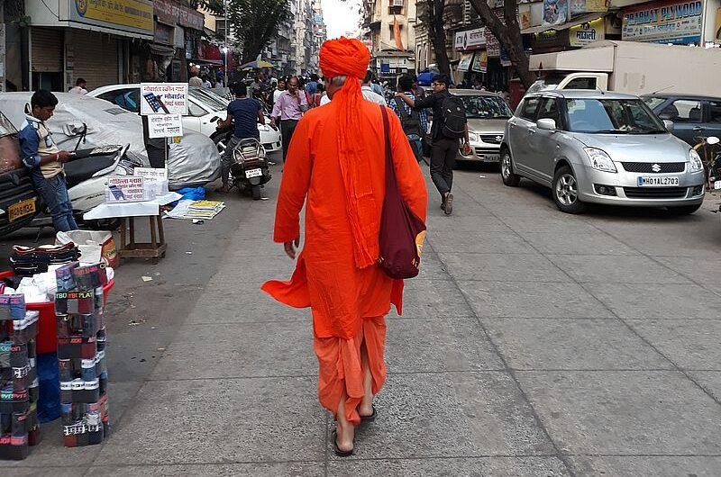 Индийские садху: дружить или остерегаться?
