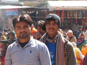 Север Индии