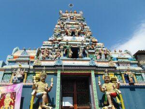 Храм в Галле