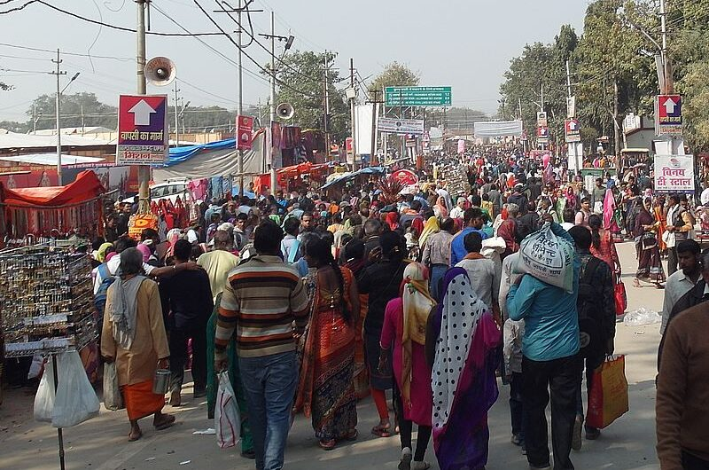 Паломничество в индуизме