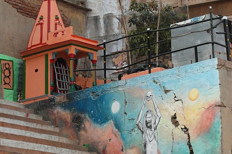 Путешествие в Индию: Север или Юг?