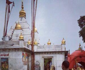 Храм Найна Деви