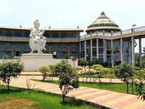 храмовый комплекс Рамы