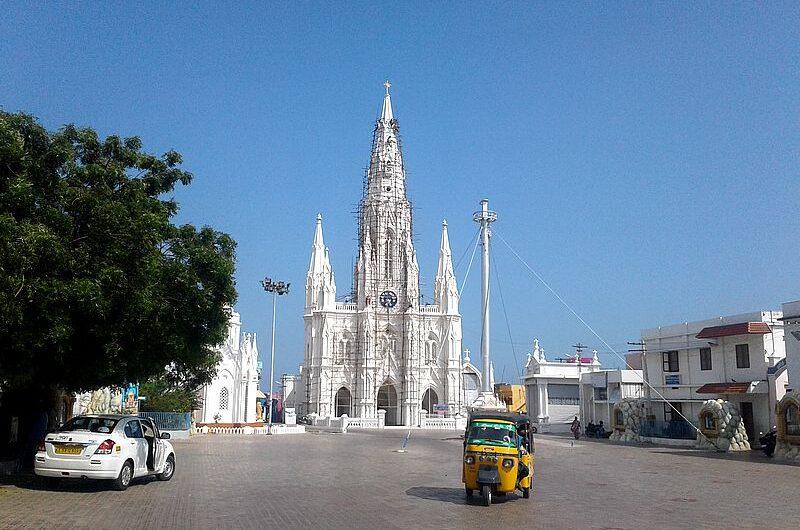 Самые посещаемые достопримечательности штата Тамилнад