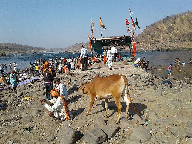 Сангам Гхат