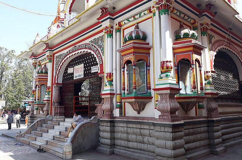 Храм Дакшешвар в Харидваре: место, где оживают легенды