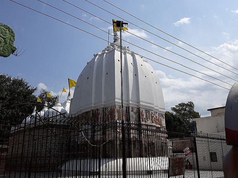 Бхарат Мандир
