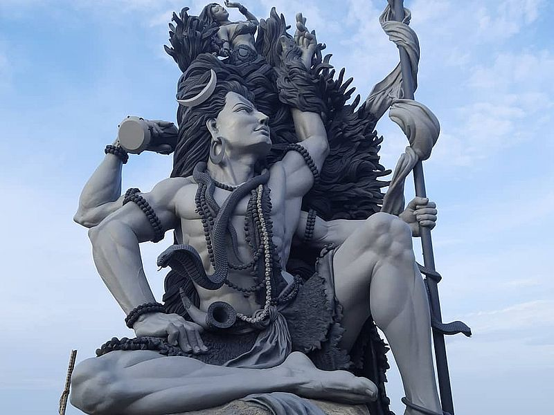 Гангадхарешвар