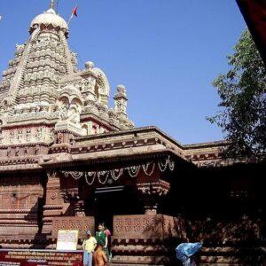 Храм Гришнешвар