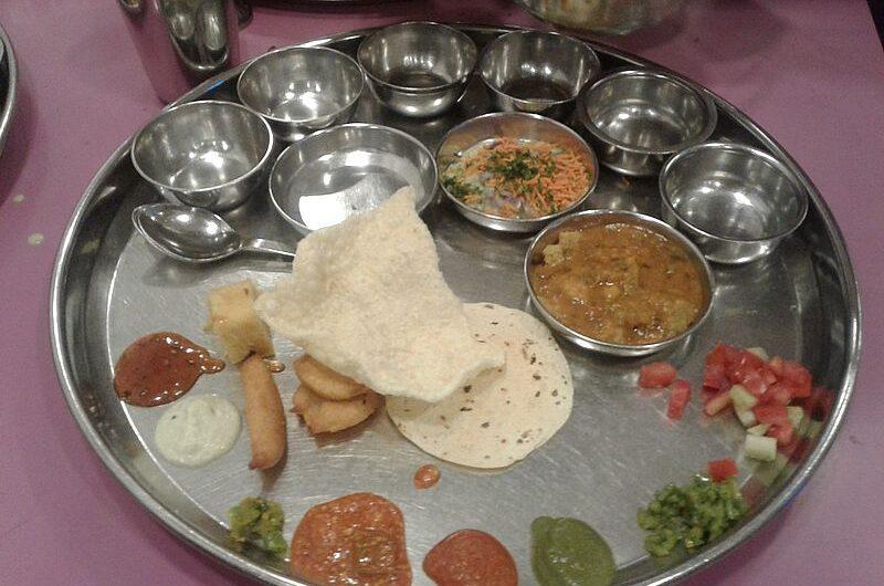 Палитана: самый вегетарианский город Индии