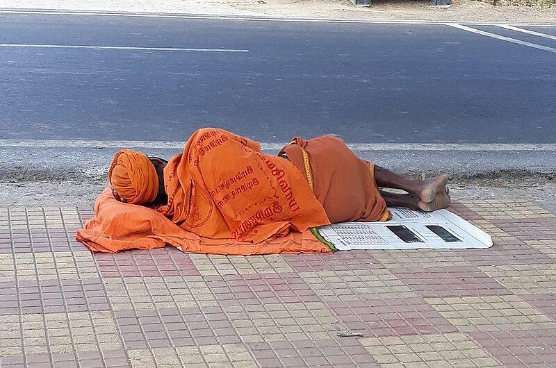 Современные святые Индии