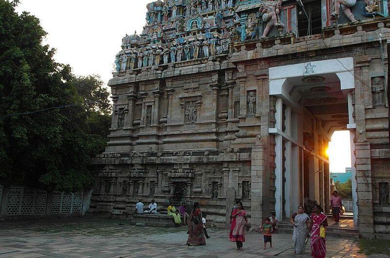 Есть ли в Индии храм Улыбки?