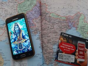 Связь в Индии