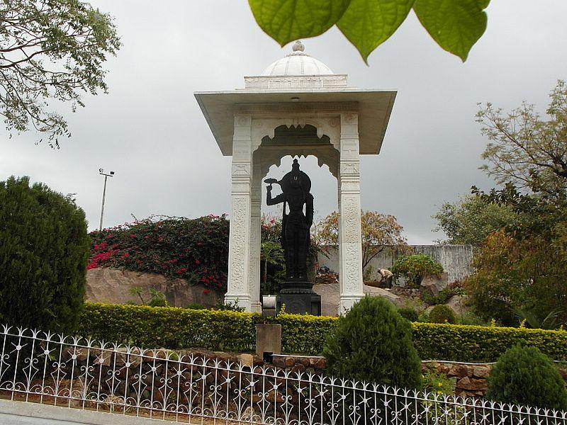 Венкатешвара