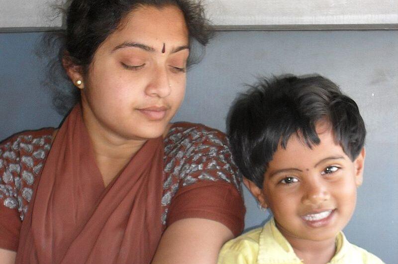 Индийские ритуалы для зачатия ребенка