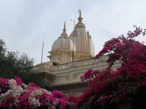 Храм Шрилы Прабхупады