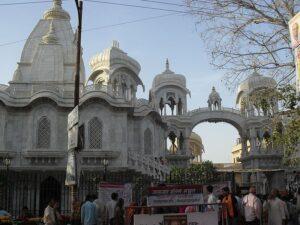 Sri Krishna Balaram Mandir