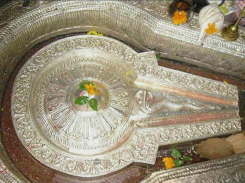 Бхимашанкар Мандир