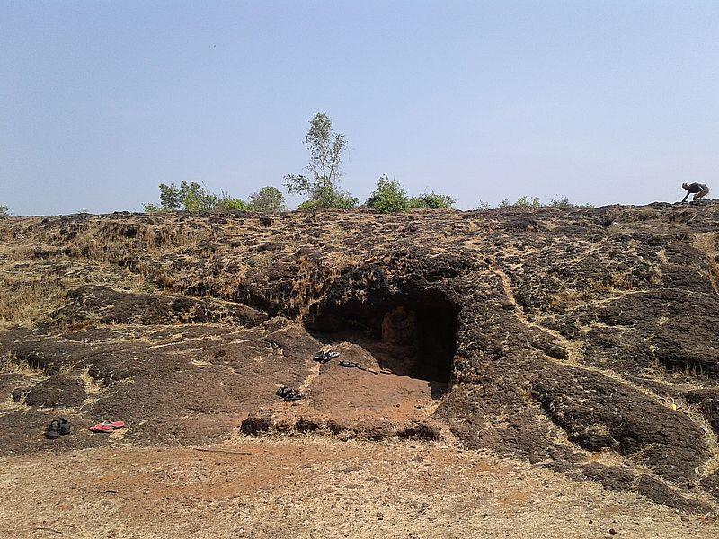 Пещера Бога Шивы