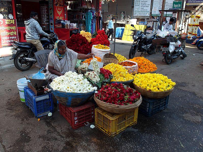 Рынок Нашика