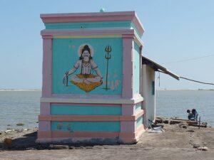 Храм на косе Дханушкоди