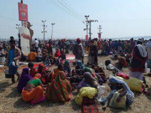 Праздник кувшинов в Индии