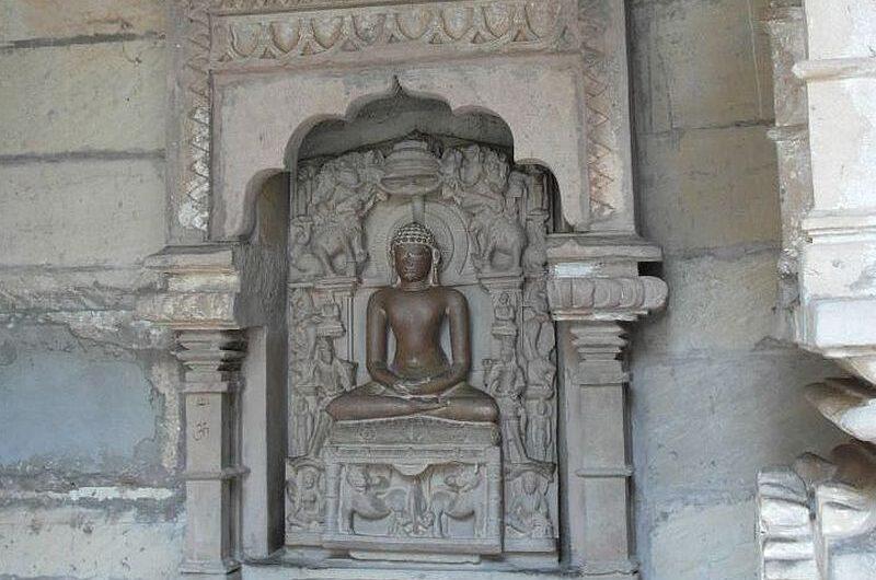 Махавир Джаянти: день рождения основателя джайнизма