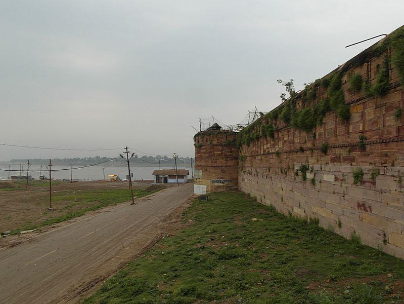 Форт Аллахабада