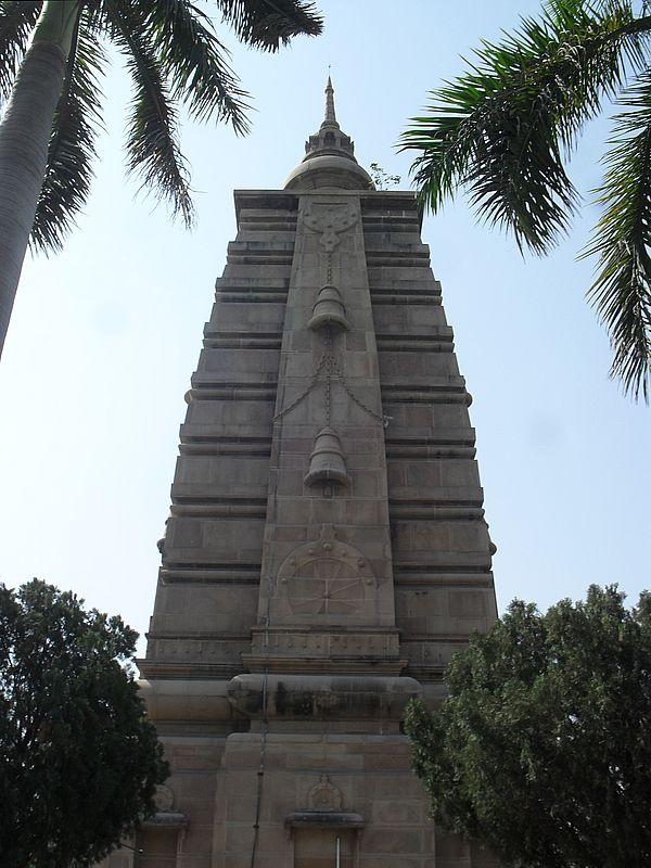 Махабодхи храм
