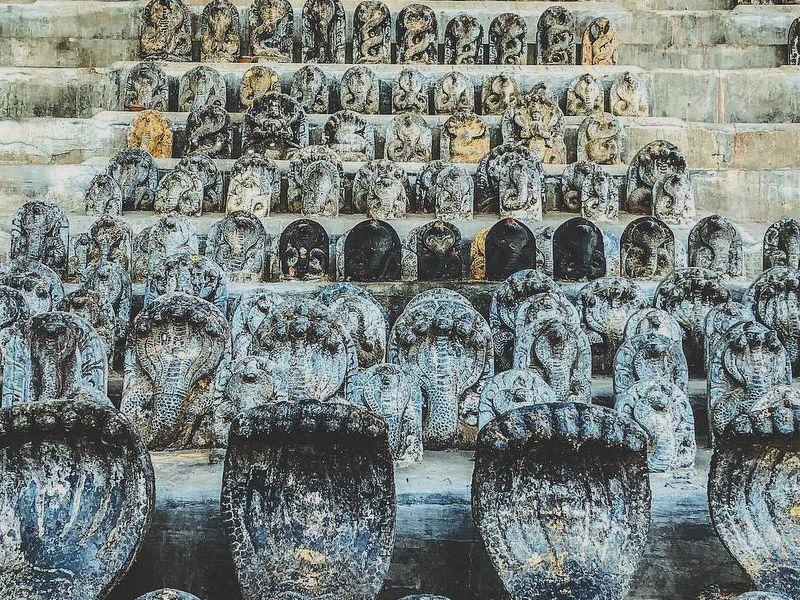 храма Муктхи Нага