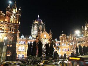 Чхатрапати Шиваджи Вокзал