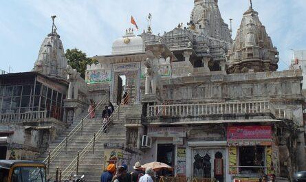 Храм Вишну Джагадиш