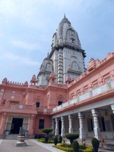 Храм Шивы в Варанаси