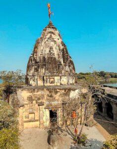 Гхатешвар Мандир