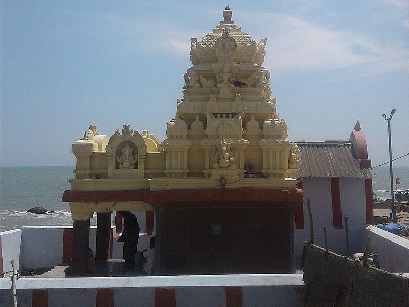 Parasurama Vinayakar Temple