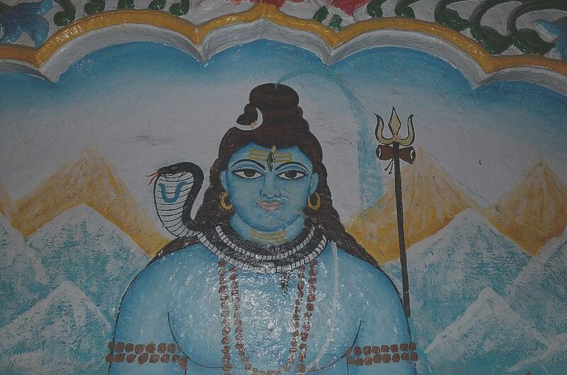 Шравана: священный месяц Шивы