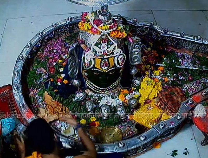 Храм Шивы в Удджайне