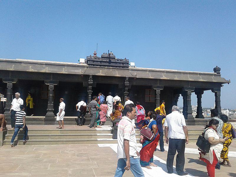 Шри Пада Мандапам