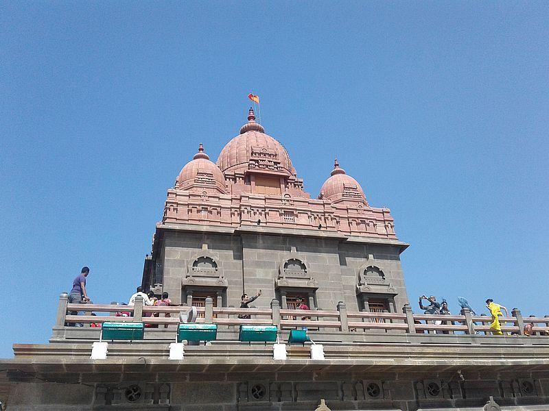Сабха Мандапам Каньякумари