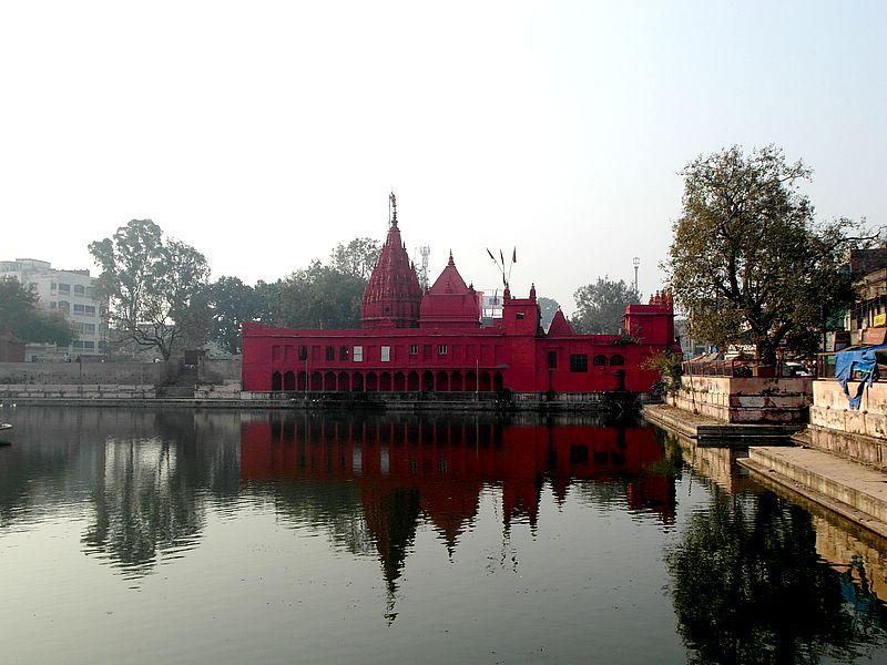 Дурга Кунд