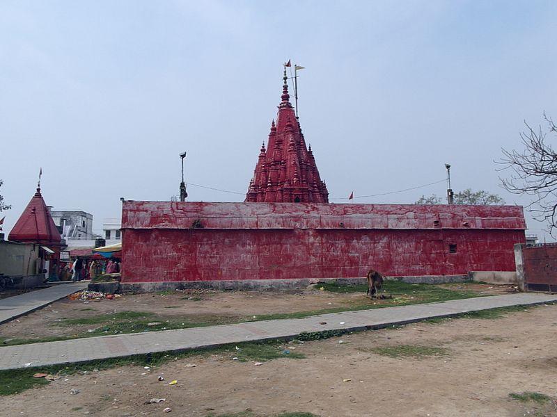 Храм Дурги Деви