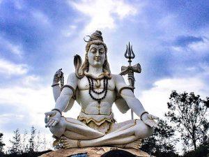 Шива в Биджапуре