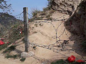 Забор Индия